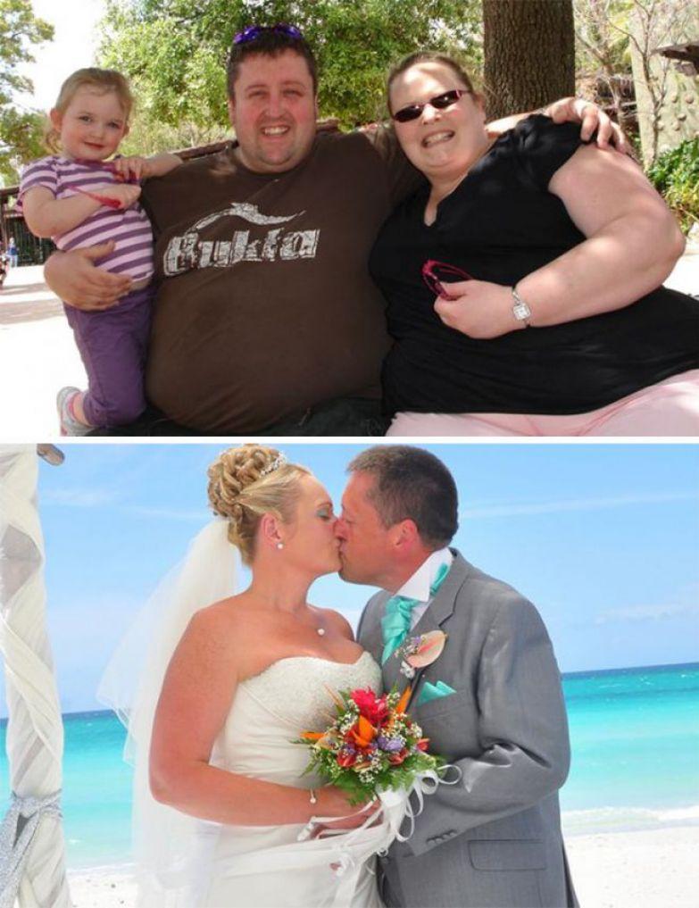 свадьба после