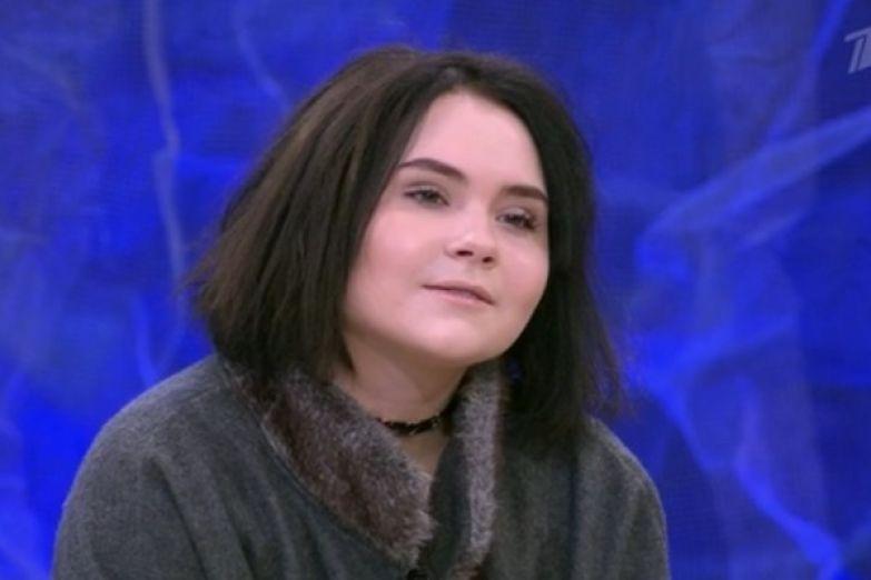 От Михаила Майданича певица родила дочь