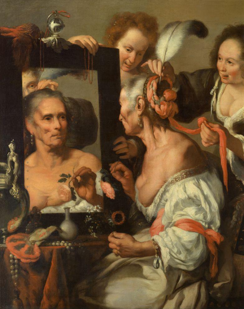20+ нескучных заметок о картинах от профессионального искусствоведа
