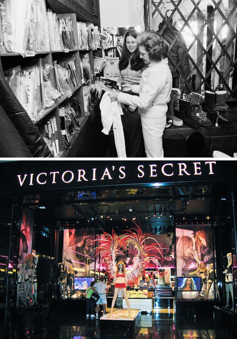 Как бренд Victoria's Secret стал культовым и почему сегодня он, возможно, идет к своему закату