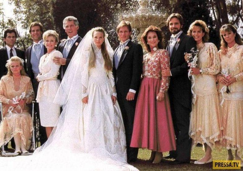 Как закончились наши любимые сериалы? сериалы, зачарованные, альф, секретные материалы, Зена - королева воинов, Элен и ребята, санта-барбара, прошлое, длиннопост