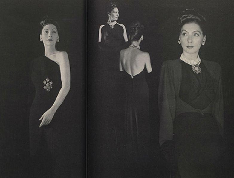 Один из самых знаменитых в США дизайнеров | Фото: elegantnewyork.com