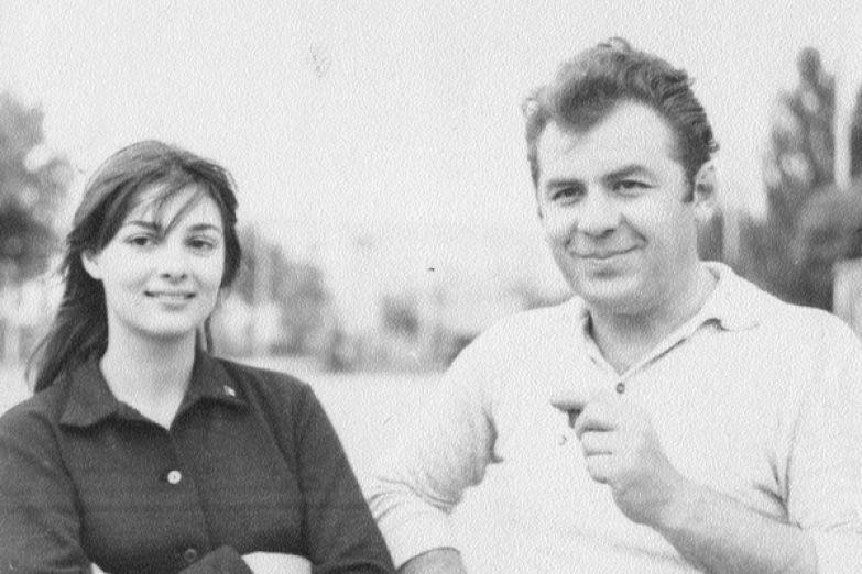 Творческий союз Светланы Тома с Эмилем Лотяну перерос в роман