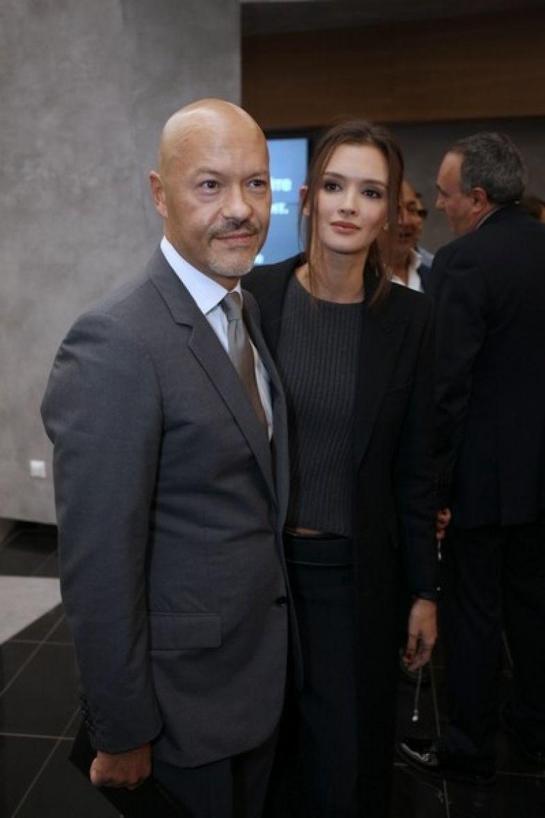Журналисты сообщили, что Бондарчук и Андреева поженятся осенью
