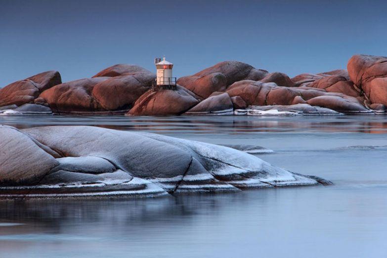 Люсечиль, Швеция