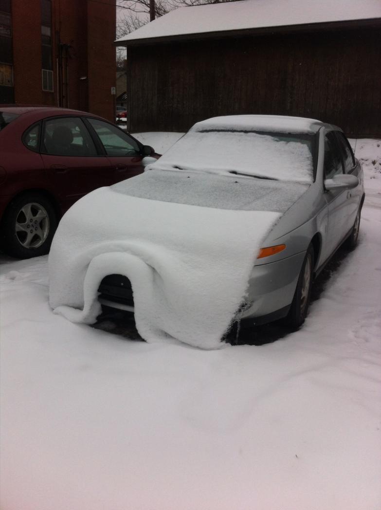 Одеяло? подборка, снег, фотография, явление