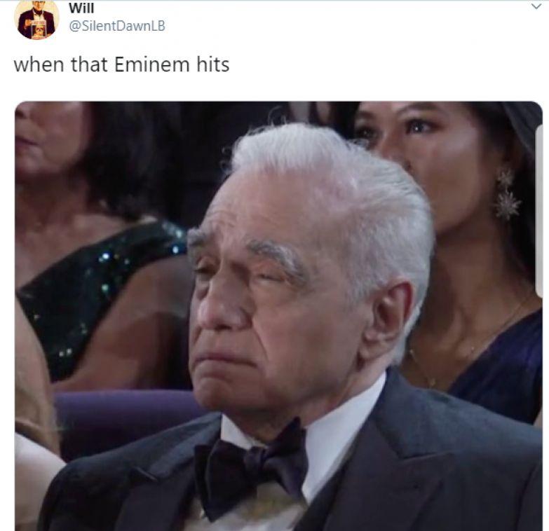 Забавные мемы на 'Оскар 2020', которые сделают твой день - фото 467152