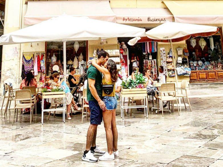 Я 2 года замужем за итальянцем, и эти мужчины совсем не такие, какими их показывают в фильмах