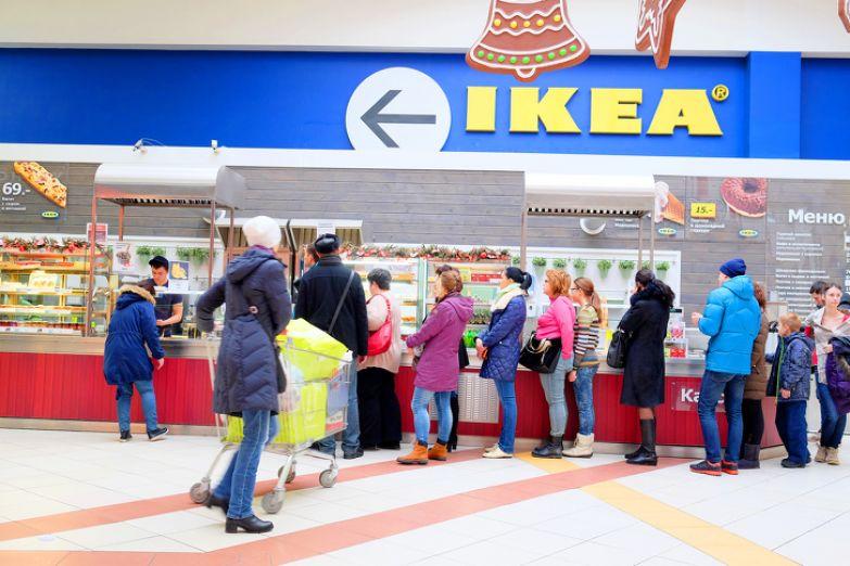 10 уловок магазинов IKEA, из-за которых вы испытываете острое желание покупать их товар