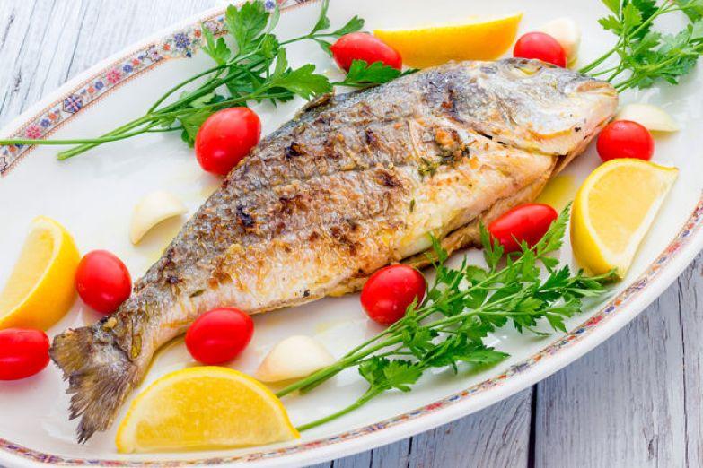 С помощью маринада можно менять вкус рыбы, делая его более пикантным, ярким и насыщенным