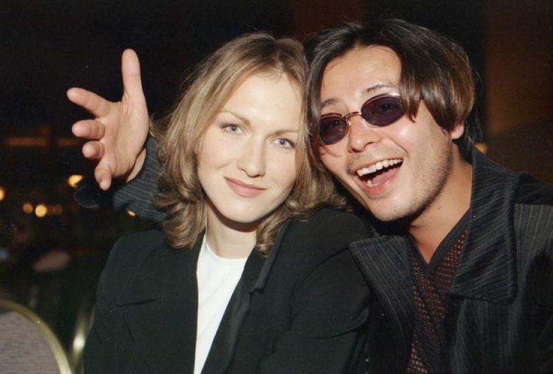Мурат Насыров 14 лет прожил с Натальей Бойко