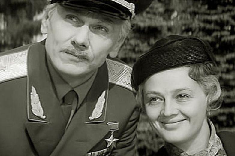 Кадр из фильма *Офицеры*, 1971 | Фото: aif.ru