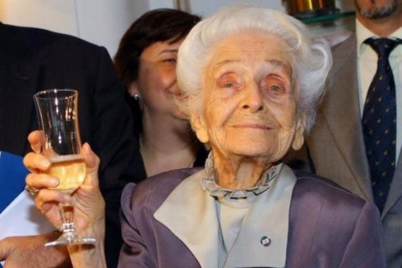 Женщина, удостоенная Нобелевской премии в области медицины | Фото: mixmovie.ru