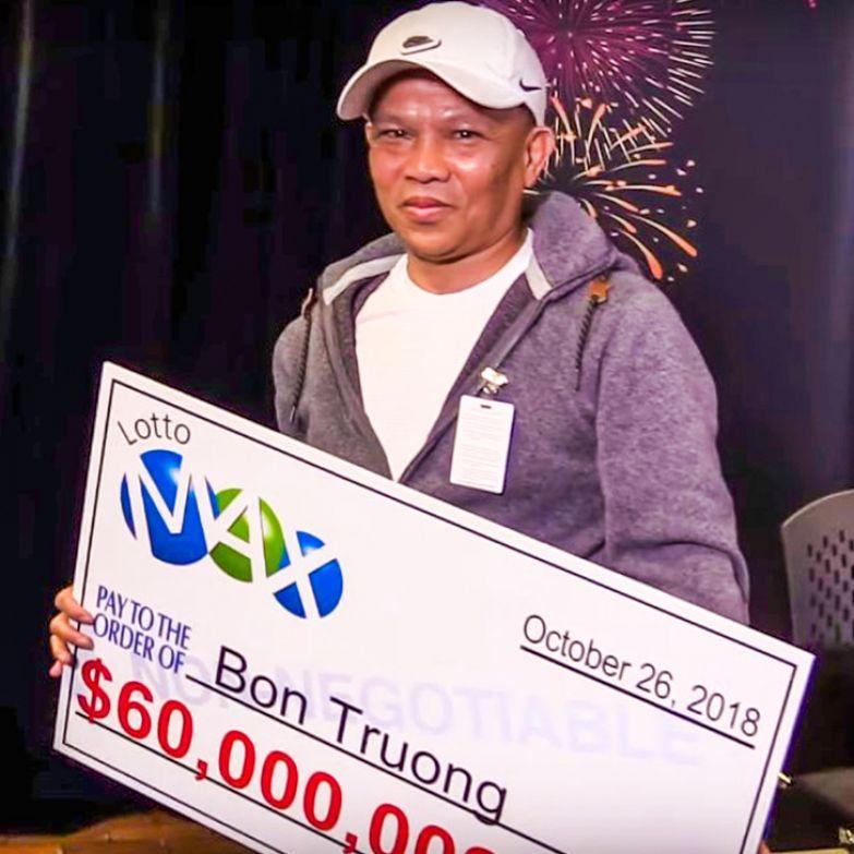 Мужчина выиграл в лотерею $ 60 млн, но его дети узнают об этом очень нескоро