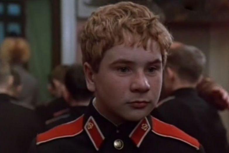 После актерства Николай Румянцев выбрал рабочую профессию