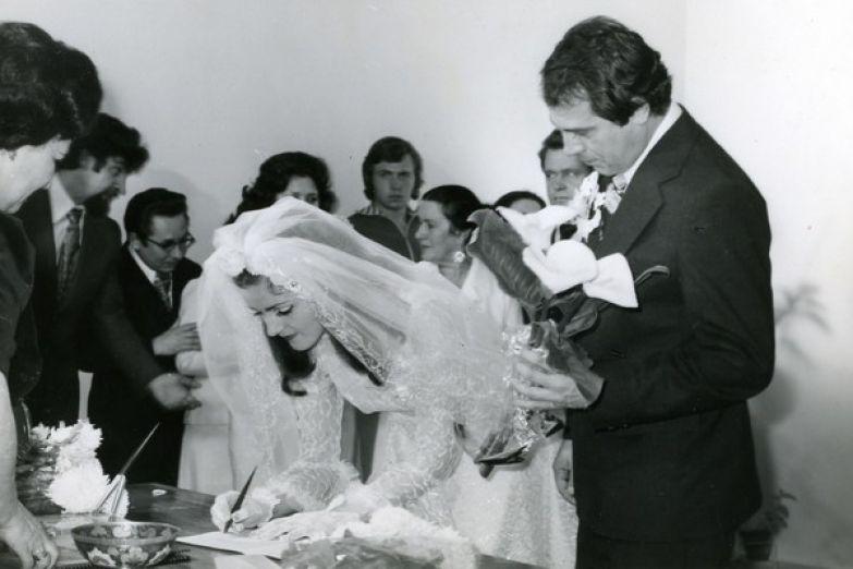 На протяжении 36 лет певица была счастлива с Евгением Литвиновым