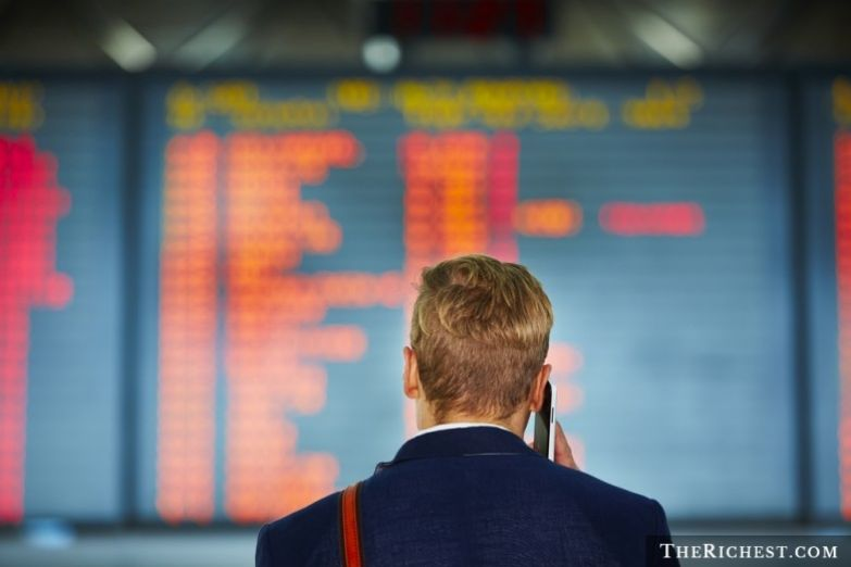 10. Свяжитесь с авиакомпанией, если рейс отменили авиакомпании, самолеты, секреты, тайны