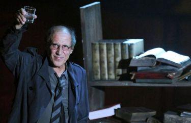 Легендарный итальянский певец, композитор, актер Адриано Челентано | Фото: real-vin.com