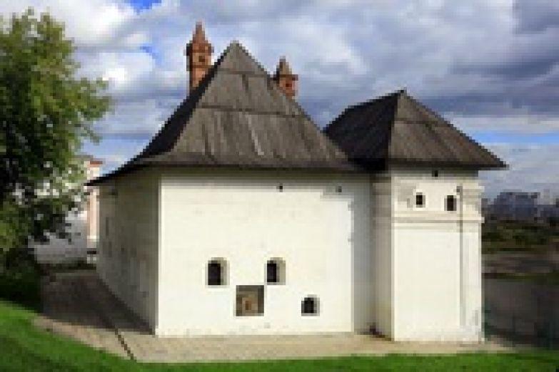 Палаты Старого английского двора / Музей «Английское подворье»