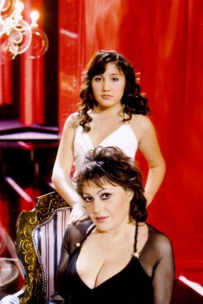 Певица надеялась, что дочь сделает музыкальную карьеру