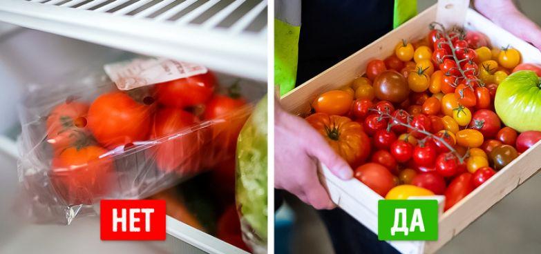 20+ продуктов, которые мы упорно храним в холодильнике, хотя им там не место