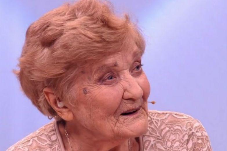 Мария Шумская не простила Василия Шукшина даже в старости