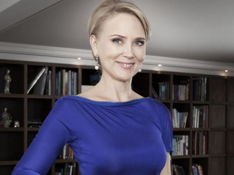1. Елена Рыболовлева женщины, звезды, знаменитости, развод