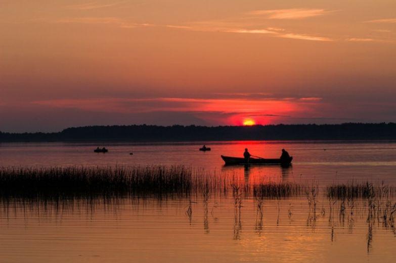 Группа из более 30 озёр в Любомльском и Шацком районах Волынской области, в междуречье Припяти и Западного Буга.
