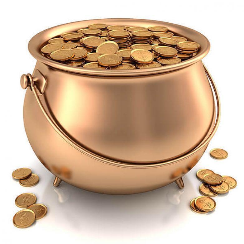 Вадим Зеланд: Не цель достигается с помощью денег, а деньги приходят на пути к цели