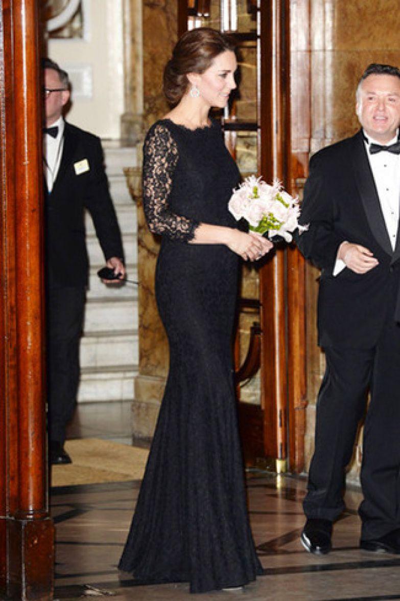 Кэтрин, герцогиня Кембриджская (Кейт Миддлтон)