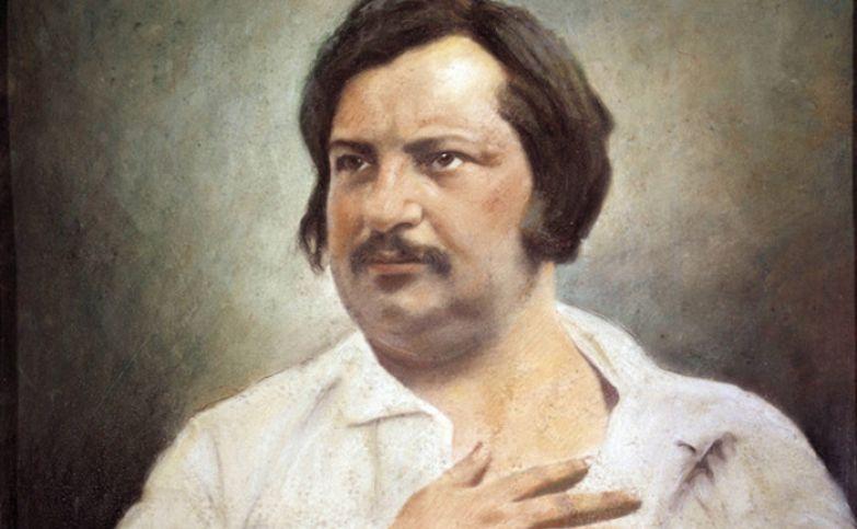 Оноре де Бальзак - французский писатель XIX века. | Фото: kulturologia.ru.