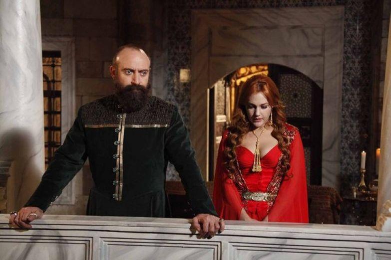 Халит и Мерьем после съемок сериала практически перестали общаться