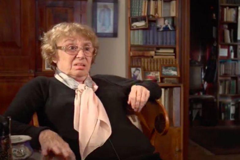Татьяна Путиевская редко давала о муже интервью