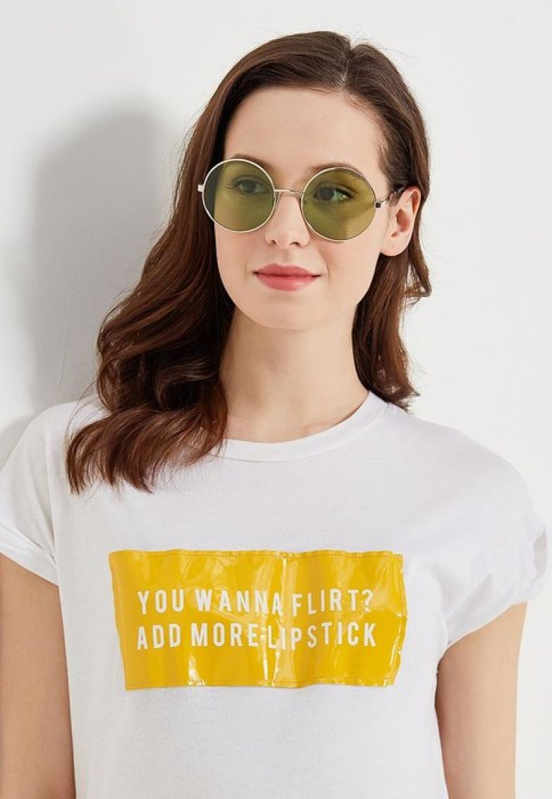 Круглые очки, Polaroid, 3999 руб.