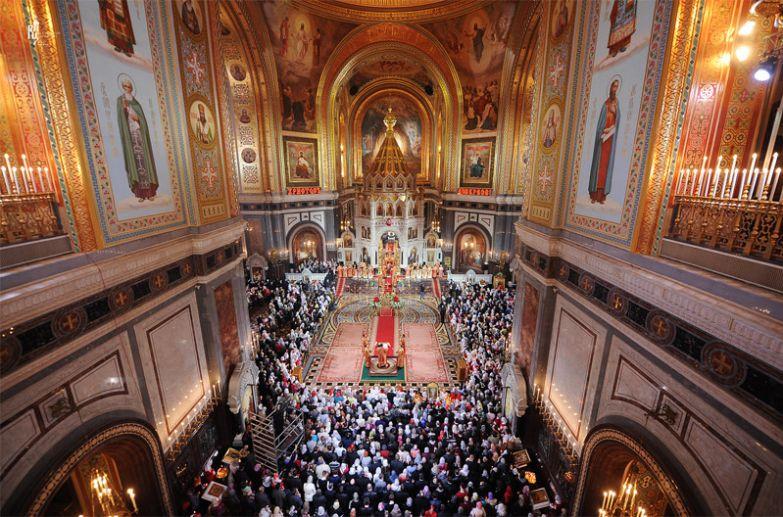 Как вести себя в церкви истории, нужно знать, свечи, церковь