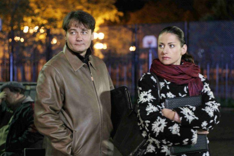 Барышев сам предложил режиссеру ввести в сюжет «Тайн следствия» любовную линию