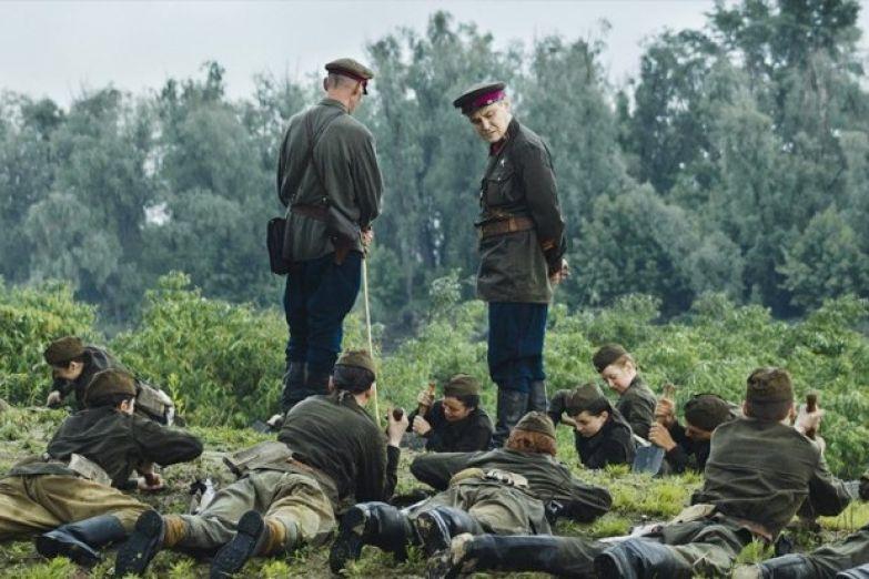 Иностранцы смотрят кино про Великую Отечественную войну. Изображение № 7.