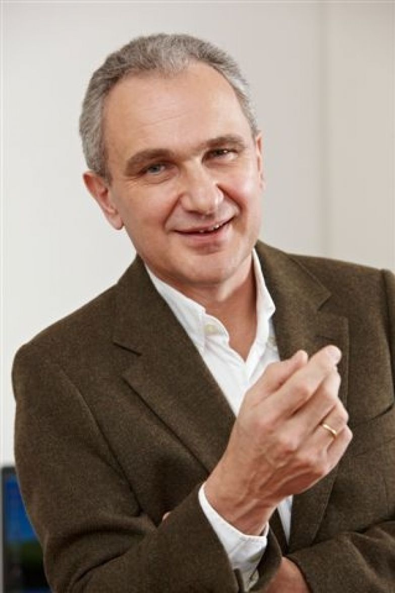 Питер Гольвитцер