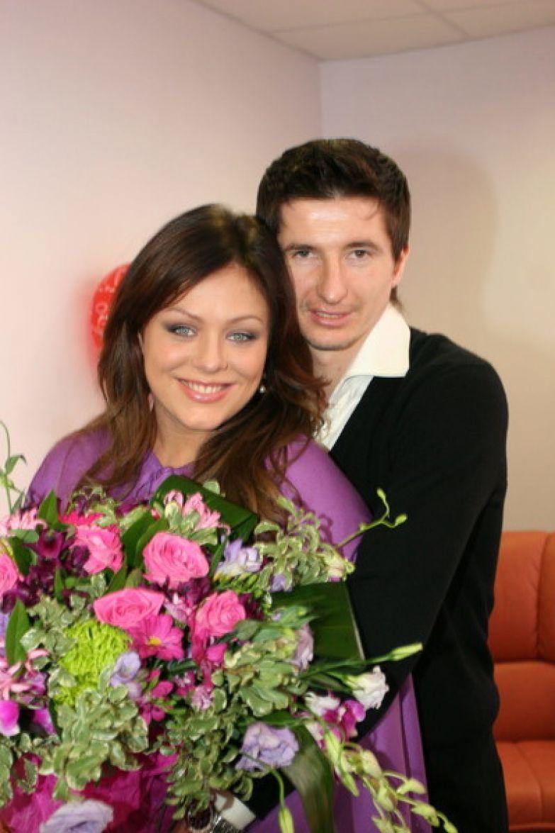 Евгений Алдонин — второй супруг и отец единственной дочери певицы