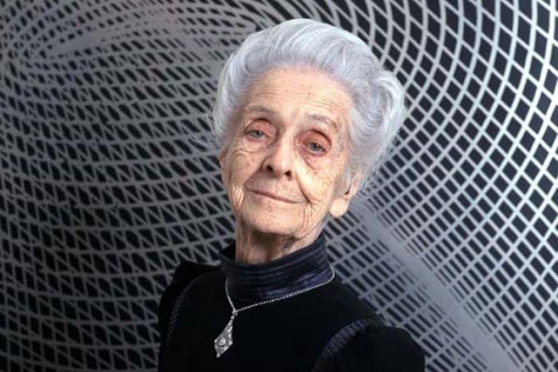 Старейший лауреат Нобелевской премии | Фото: jew-observer.com