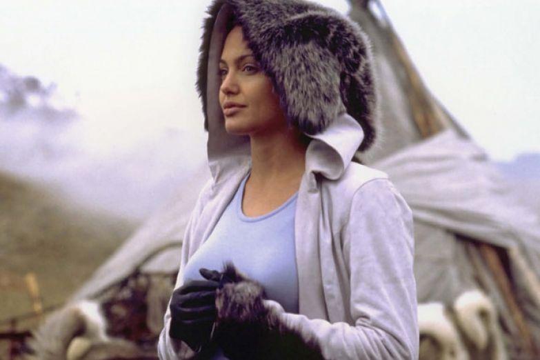 Лара Крофт: Расхитительница гробниц (2001)