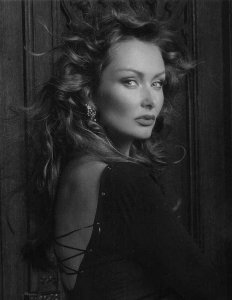 Елена Маликова. / Фото: www.woman.ru