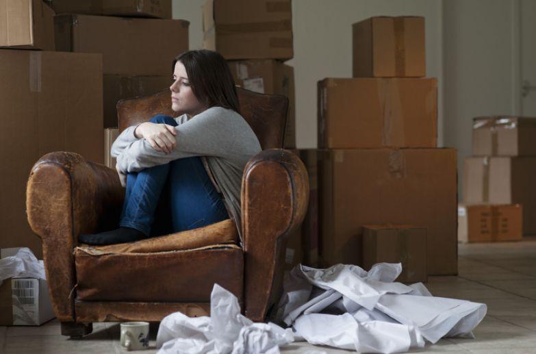 7 ошибок, которые я сделала во время развода. За них поплатились мои дети
