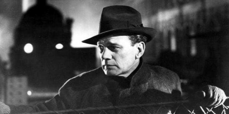 Лучшие детективы: Третий человек