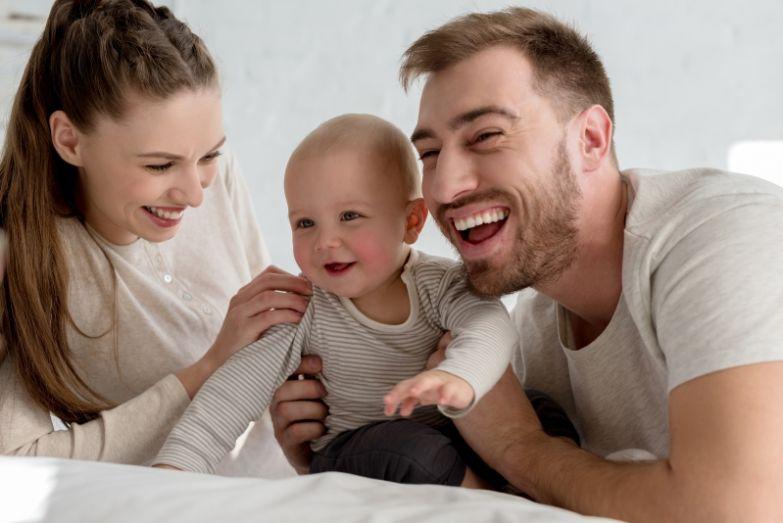 межличностные отношения супругов в семье
