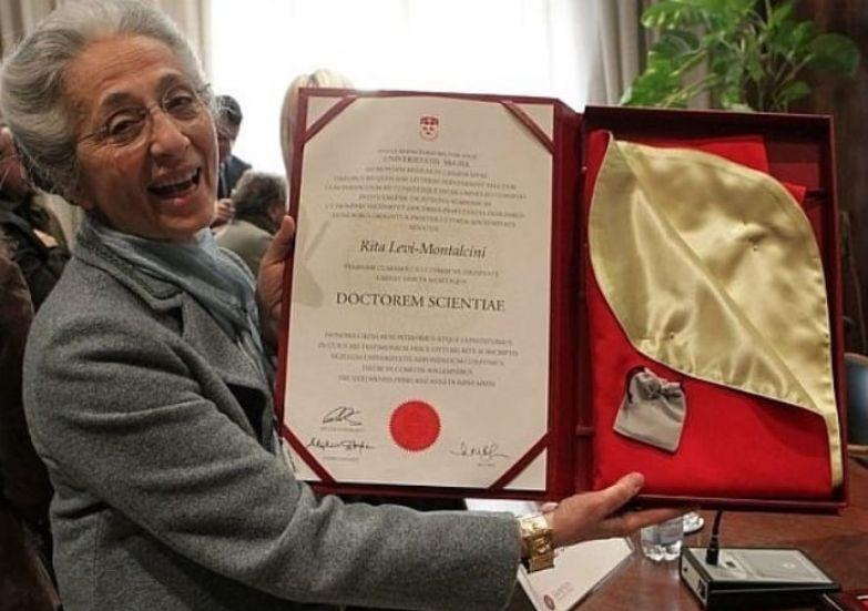 Женщина, удостоенная Нобелевской премии в области медицины | Фото: liveinternet.ru