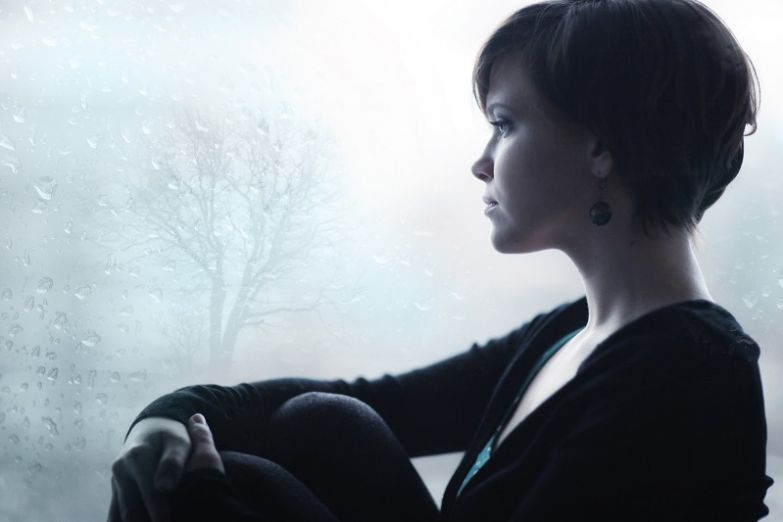 жизнь в одиночестве