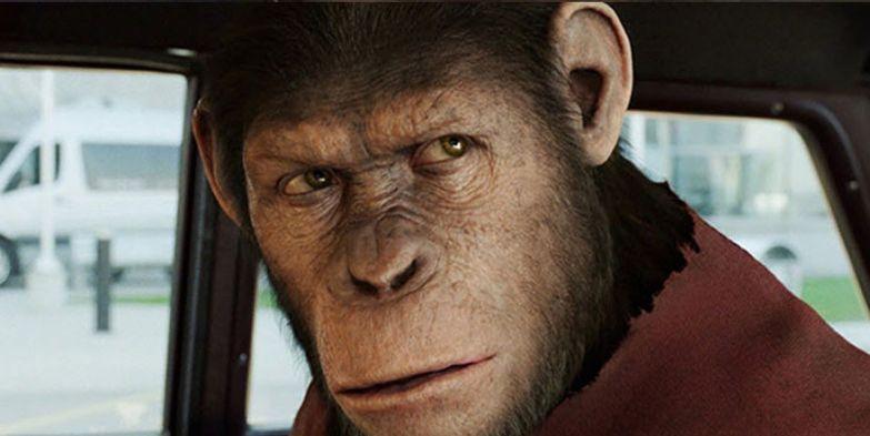 24. Восстание планеты обезьян голливуд, кино, спецэффекты, фильмы