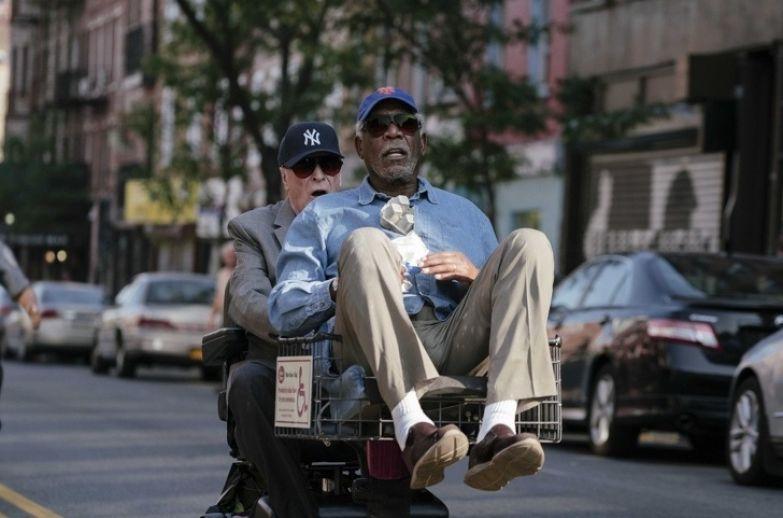 10 фильмов, которые помогут расслабиться и обо всем забыть