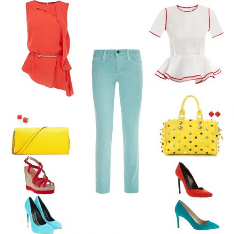 Одежда для модной мамочки